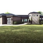 Custom Homes, Remodel, Golf Course, Spec Home, golf course home near horseshoe bay