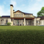 GOLF COURSE HOME IN HORSESHOE BAY