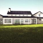 Custom Homes, Remodel, Builder, Development, hill country farmhouse near marble falls